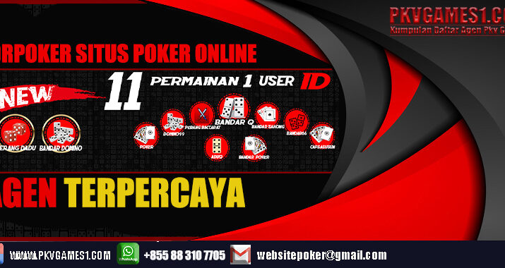 Game Android Pkv Games
